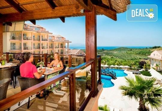 Почивка през септември в Кушадасъ, Турция! 7 нощувки на база All Inclusive в Kusadasi Golf ans SPA Resort 5*, безплатно за дете до 12.99г. и възможност за транспорт! - Снимка 8