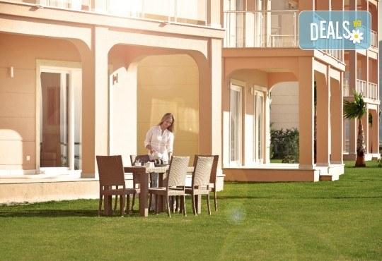 Почивка през септември в Кушадасъ, Турция! 7 нощувки на база All Inclusive в Kusadasi Golf ans SPA Resort 5*, безплатно за дете до 12.99г. и възможност за транспорт! - Снимка 18