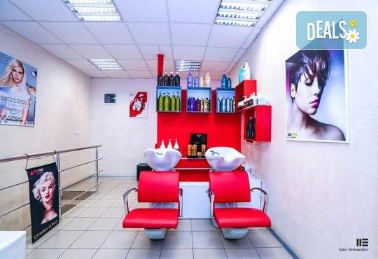 Добавете изисканост и стил с маникюр и педикюр с лаковете на OPI в новия салон за красота Венера, бул. Сливница - Снимка 5