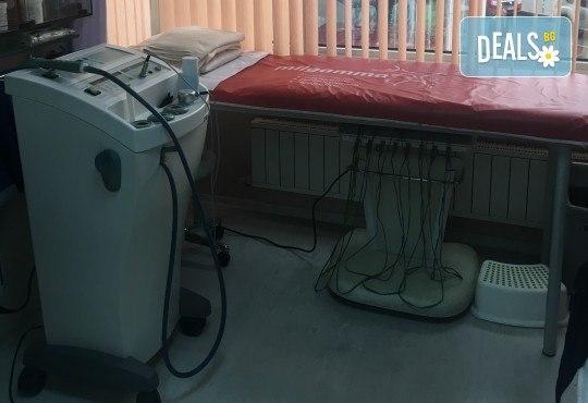 Почистване на лице, хидратираща терапия за ръце или комбинирана услуга - почистване плюс терапия, в Студио за красота Galina! - Снимка 6