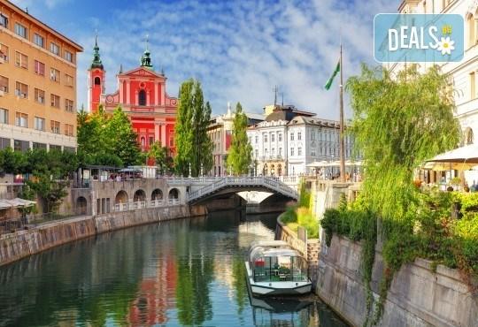 Екскурзия до Будапеща, Виена, Грац и Любляна, през септември или октомври! 5 нощувки със закуски в хотели 3*, транспорт и богата програма - Снимка 7