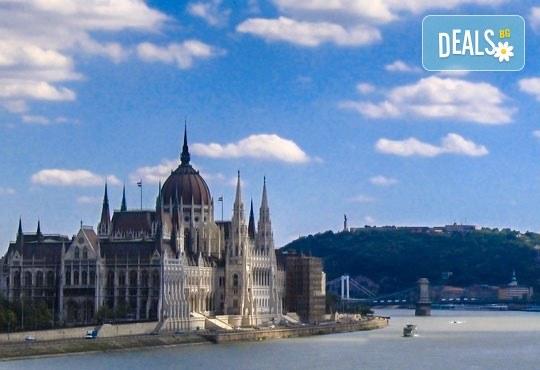 Екскурзия до Будапеща, Виена, Грац и Любляна, през септември или октомври! 5 нощувки със закуски в хотели 3*, транспорт и богата програма - Снимка 2