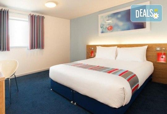 Самолетна екскурзия до Лондон през септември! 3 нощувки в хотел от веригата Travelodge, билет с летищни такси, трансфери и програма - Снимка 4
