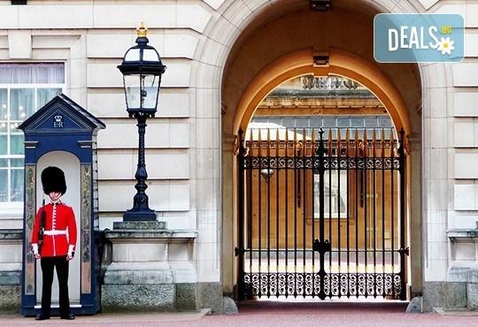 Самолетна екскурзия до Лондон през септември! 3 нощувки в хотел от веригата Travelodge, билет с летищни такси, трансфери и програма - Снимка 3