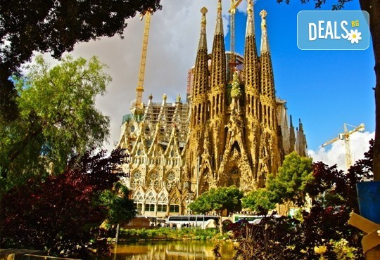 Екскурзия до Барселона и Перлите на Средиземноморието - Италия, Франция и Испания! 7 нощувки, 7 закуски и 3 вечери, транспорт и програма! - Снимка 4