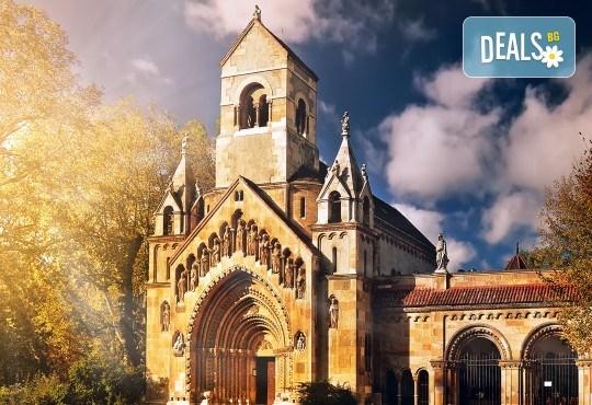 Екскурзия през септември до Будапеща, Виена и бонус посещение на Нови Сад! 2 нощувки със закуски, транспорт и екскурзовод от Еко Тур Къмпани! - Снимка 1