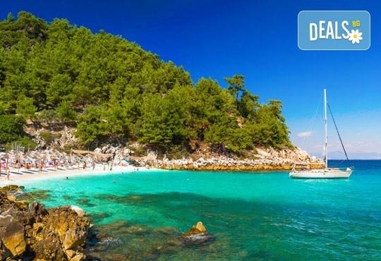 Мини почивка през септември на изумрудения остров Тасос, Гърция: 3 нощувки със закуски и вечери в хотел 3*, транспорт и водач! - Снимка 5
