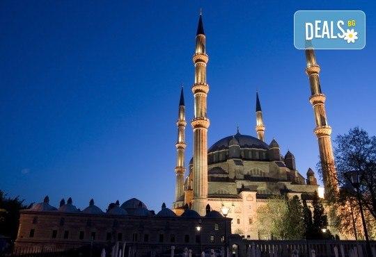 Шопинг екскурзия през юли в Истанбул и посещение на Одрин: 2 нощувки със закуски и транспорт от Комфорт Травел - Снимка 6