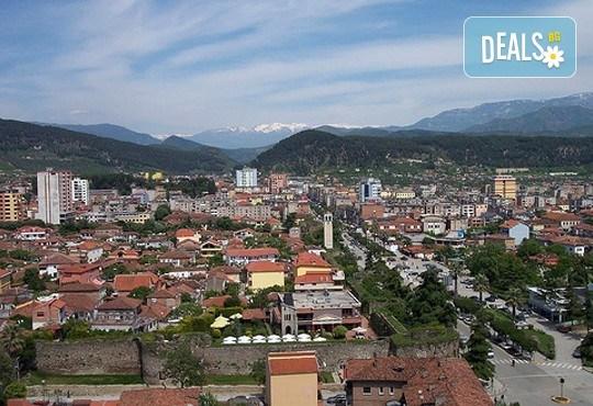 Екскурзия до Македония и Албания през септември! 3 нощувки, 3 закуски и 2 вечери, транспорт и програма в Елбасан и Дурас! - Снимка 5