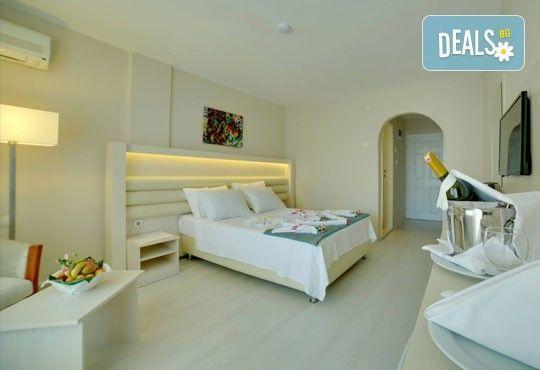 Почивка през септември в Дидим, Турция! 7 нощувки на база All Inclusive в Carpe Mare Beach Resort 4*, възможност за транспорт! - Снимка 3