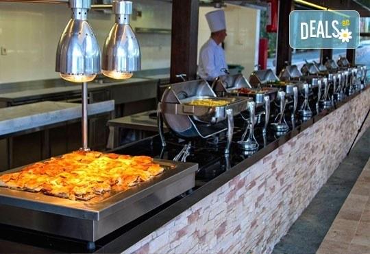 Почивка през септември в Дидим, Турция! 7 нощувки на база All Inclusive в Carpe Mare Beach Resort 4*, възможност за транспорт! - Снимка 7