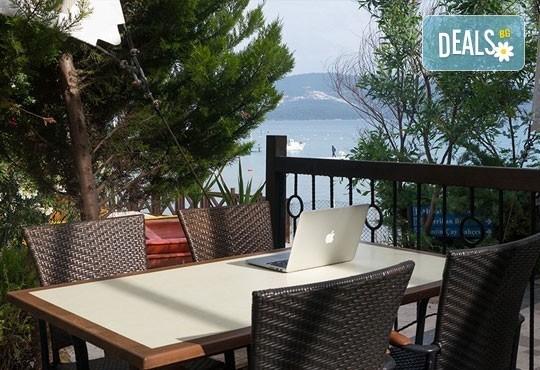 Почивка през септември в Дидим, Турция! 7 нощувки на база All Inclusive в Carpe Mare Beach Resort 4*, възможност за транспорт! - Снимка 8