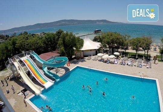 Почивка през септември в Дидим, Турция! 7 нощувки на база All Inclusive в Carpe Mare Beach Resort 4*, възможност за транспорт! - Снимка 1