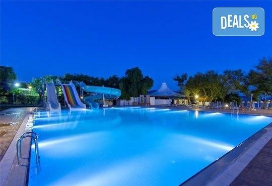 Почивка през септември в Дидим, Турция! 7 нощувки на база All Inclusive в Carpe Mare Beach Resort 4*, възможност за транспорт! - Снимка 10