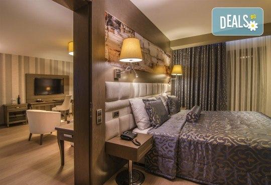 Почивка в Кушадасъ, Турция през септември: 5 нощувки на база All Inclusive в Grand Blue Sky 4* от Глобул Турс! Безплатно за дете до 11 години! - Снимка 2