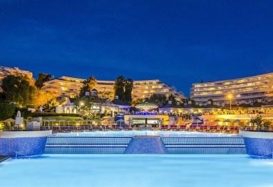 Почивка в Кушадасъ, Турция през септември: 5 нощувки на база All Inclusive в Grand Blue Sky 4* от Глобул Турс! Безплатно за дете до 11 години! - Снимка