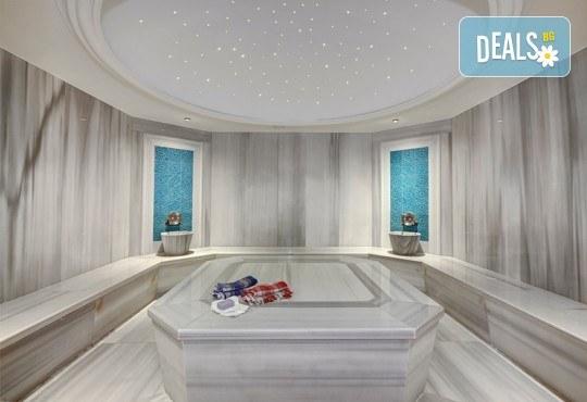 Септемврийска почивка в Дидим, Турция: 5 нощувки на база All Inclusive в Ramada Resort Hotel Didim 4* от Глобул Турс! Безплатно за дете до 11 години! - Снимка 7