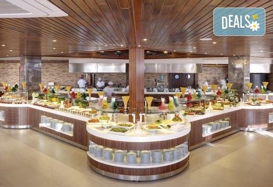 Септемврийска почивка в Дидим, Турция: 5 нощувки на база All Inclusive в Ramada Resort Hotel Didim 4* от Глобул Турс! Безплатно за дете до 11 години! - Снимка 6