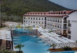 Септемврийска почивка в Дидим, Турция: 5 нощувки на база All Inclusive в Ramada Resort Hotel Didim 4* от Глобул Турс! Безплатно за дете до 11 години! - Снимка