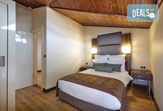 Септемврийска почивка в Дидим, Турция: 5 нощувки на база All Inclusive в Ramada Resort Hotel Didim 4* от Глобул Турс! Безплатно за дете до 11 години! - Снимка 5