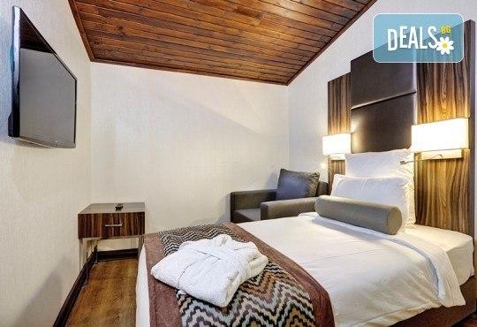 Септемврийска почивка в Дидим, Турция: 5 нощувки на база All Inclusive в Ramada Resort Hotel Didim 4* от Глобул Турс! Безплатно за дете до 11 години! - Снимка 4