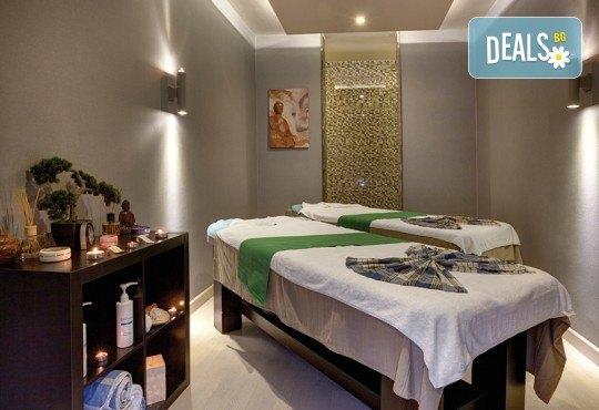 Септемврийска почивка в Дидим, Турция: 5 нощувки на база All Inclusive в Ramada Resort Hotel Didim 4* от Глобул Турс! Безплатно за дете до 11 години! - Снимка 8