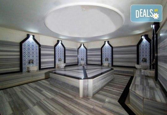 Лятна почивка в Кушадасъ, Турция: 5 нощувки на база All Inclusive в Ephesia Holiday Beach Club 4* от Глобул Турс! Безплатно за дете до 11 години! - Снимка 9