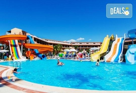 Лятна почивка в Кушадасъ, Турция: 5 нощувки на база All Inclusive в Ephesia Holiday Beach Club 4* от Глобул Турс! Безплатно за дете до 11 години! - Снимка 15