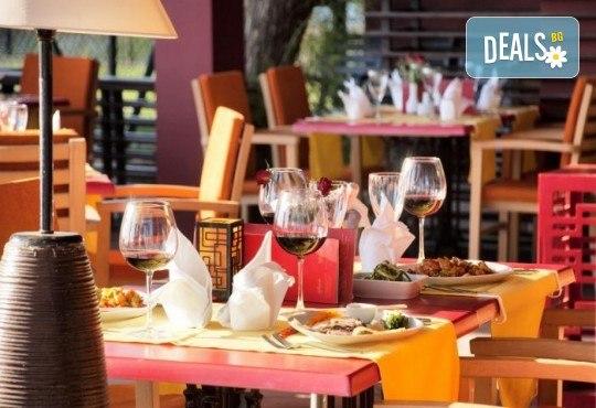 Лятна почивка в Кушадасъ, Турция: 5 нощувки на база All Inclusive в Ephesia Holiday Beach Club 4* от Глобул Турс! Безплатно за дете до 11 години! - Снимка 8