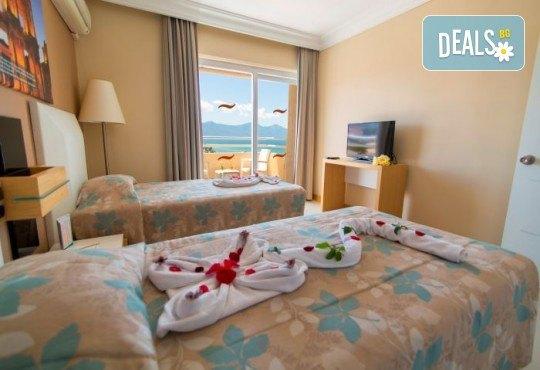 Лятна почивка в Кушадасъ, Турция: 5 нощувки на база All Inclusive в Ephesia Holiday Beach Club 4* от Глобул Турс! Безплатно за дете до 11 години! - Снимка 6