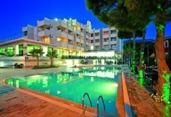 На море в Кушадасъ, Турция през септември: 5 нощувки на база All Inclusive в Akbalut Hotel & SPA 4* от Глобул Турс! Безплатно за дете до 11 години! - Снимка