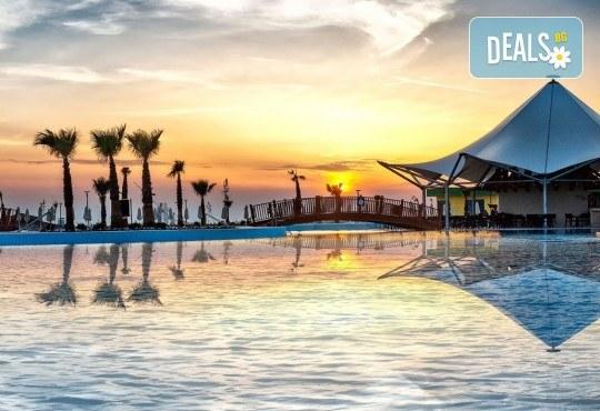Морска почивка в Дидим, Турция: 5 нощувки на база All Inclusive в Aquasis Deluxe Resort & Spa 5* от Глобул Турс! Безплатно за деца до 11 години! - Снимка 12