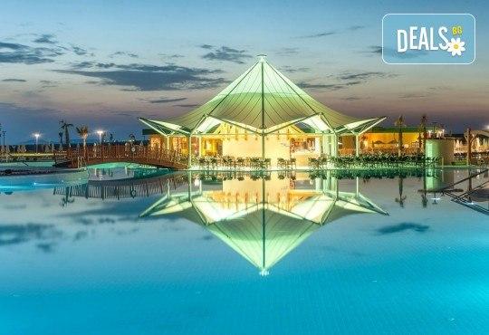 Морска почивка в Дидим, Турция: 5 нощувки на база All Inclusive в Aquasis Deluxe Resort & Spa 5* от Глобул Турс! Безплатно за деца до 11 години! - Снимка 11