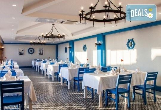 Морска почивка в Дидим, Турция: 5 нощувки на база All Inclusive в Aquasis Deluxe Resort & Spa 5* от Глобул Турс! Безплатно за деца до 11 години! - Снимка 8