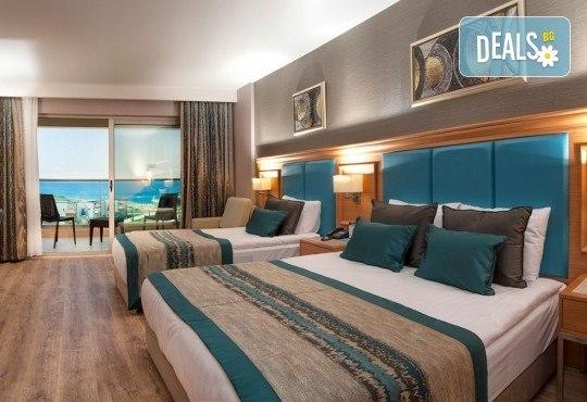 Морска почивка в Дидим, Турция: 5 нощувки на база All Inclusive в Aquasis Deluxe Resort & Spa 5* от Глобул Турс! Безплатно за деца до 11 години! - Снимка 5