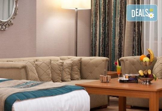 Морска почивка в Дидим, Турция: 5 нощувки на база All Inclusive в Aquasis Deluxe Resort & Spa 5* от Глобул Турс! Безплатно за деца до 11 години! - Снимка 6