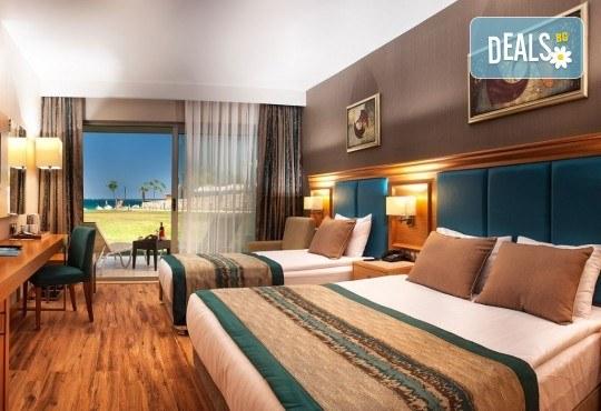 Морска почивка в Дидим, Турция: 5 нощувки на база All Inclusive в Aquasis Deluxe Resort & Spa 5* от Глобул Турс! Безплатно за деца до 11 години! - Снимка 4