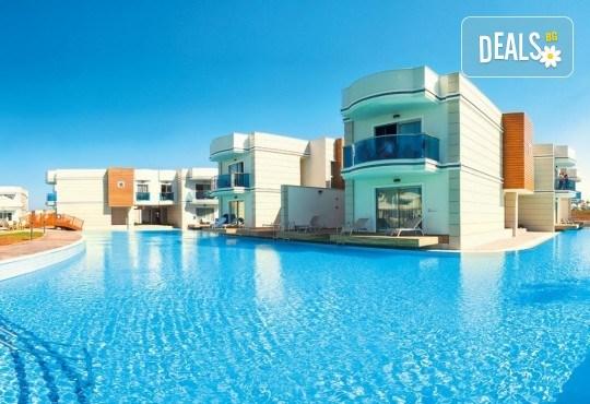 Морска почивка в Дидим, Турция: 5 нощувки на база All Inclusive в Aquasis Deluxe Resort & Spa 5* от Глобул Турс! Безплатно за деца до 11 години! - Снимка 10