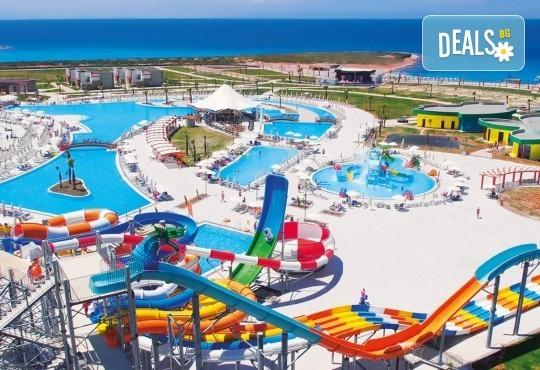 Морска почивка в Дидим, Турция: 5 нощувки на база All Inclusive в Aquasis Deluxe Resort & Spa 5* от Глобул Турс! Безплатно за деца до 11 години! - Снимка 13