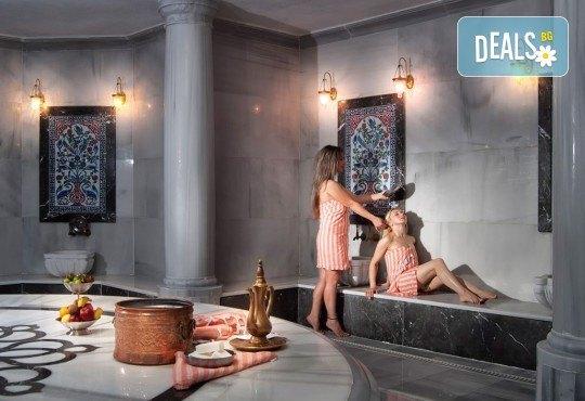 Морска почивка в Дидим, Турция: 5 нощувки на база All Inclusive в Aquasis Deluxe Resort & Spa 5* от Глобул Турс! Безплатно за деца до 11 години! - Снимка 9