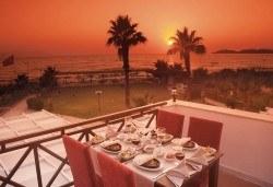 Почивка през септември в Кушадасъ, Турция: 5 нощувки на база All Inclusive в Sentinus Hotel 4* от Глобул Турс! Безплатно за дете до 11 години! - Снимка