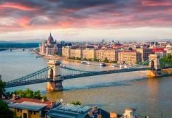Екскурзия до Будапеща с възможност за посещение на Виена - градът на валса, Естергом и Сентендре! 2 нощувки със закуски, транспорт и водач от Комфорт Травел! - Снимка