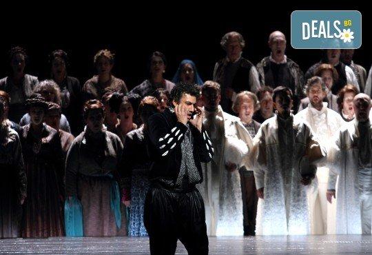 Ексклузивно в Кино Арена! Световно известният тенор Йонас Кауфман в шедьовъра на Верди Отело,на Кралската опера в Лондон - 26, 29 и 30 Юли, в страната - Снимка 9