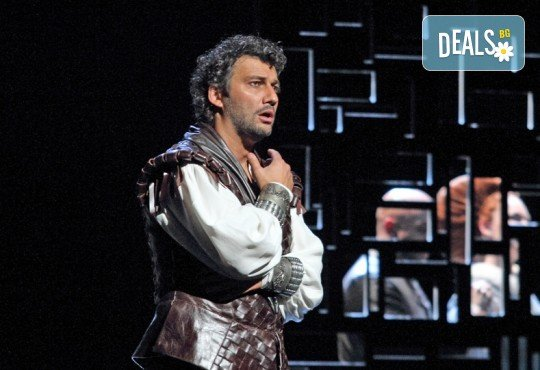 Ексклузивно в Кино Арена! Световно известният тенор Йонас Кауфман в шедьовъра на Верди Отело,на Кралската опера в Лондон - 26, 29 и 30 Юли, в страната - Снимка 5