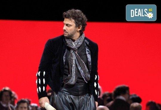 Ексклузивно в Кино Арена! Световно известният тенор Йонас Кауфман в шедьовъра на Верди Отело,на Кралската опера в Лондон - 26, 29 и 30 Юли, в страната - Снимка 3