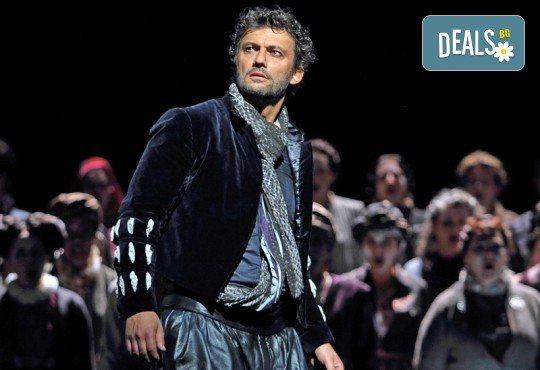 Ексклузивно в Кино Арена! Световно известният тенор Йонас Кауфман в шедьовъра на Верди Отело,на Кралската опера в Лондон - 26, 29 и 30 Юли, в страната - Снимка 4