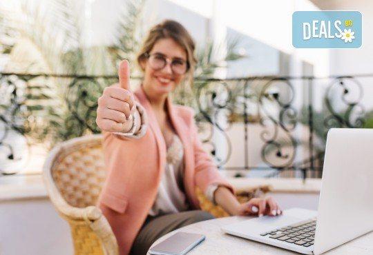 Учете бързо и лесно! Онлайн курс с 10 урока по италиански език в La Scuola language school - Снимка 1