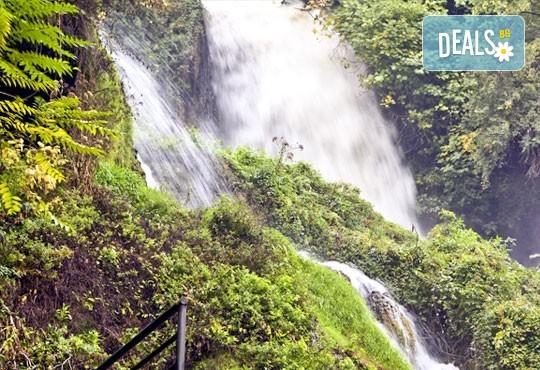 Екскурзия за 1 ден през август или септември до Едеса - града на водопадите! Транспорт и екскурзовод от Глобул Турс! - Снимка 2