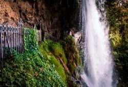 Екскурзия за 1 ден през август или септември до Едеса - града на водопадите! Транспорт и екскурзовод от Глобул Турс! - Снимка