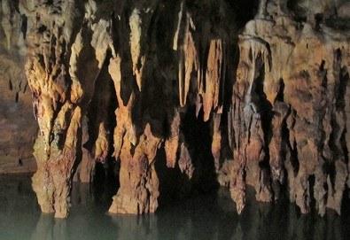 Еднодневна екскурзия до пещерата Маара и Драма в Гърция на 26.08. с транспорт и екскурзовод от Глобул Турс - Снимка